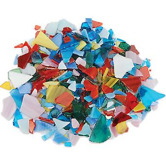 Mosaic Glass 20 Ounce Value Pack Bright Colors 91224387