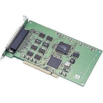 Communication board RS-232, RS-422, RS-485 Advantech PCIE-1620B No. of outputs: 8 x