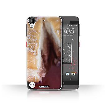 STUFF4 Case/Cover for HTC Desire 630/Jam/Tasty Donuts