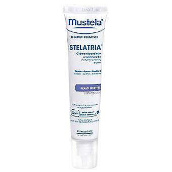 Mustela Baby Cream 50Ml Stelatria Repar (Children , Cosmetics , Body lotions)