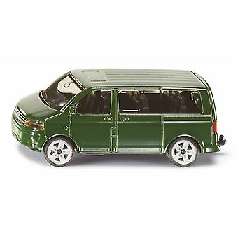 SIKU Blister-Serie 10-Vw-Bus