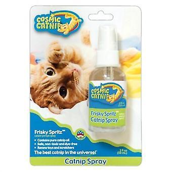 Catnip Spray FRISKY SPRITZ 59ml (Cosmic)