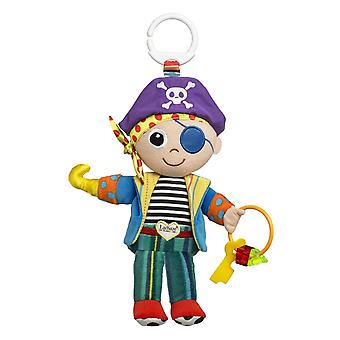 Lamaze Play & Grow Pirate Yo Ho Horace
