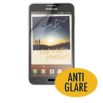 2 x Screen protector Samsung Galaxy Note antirefleks