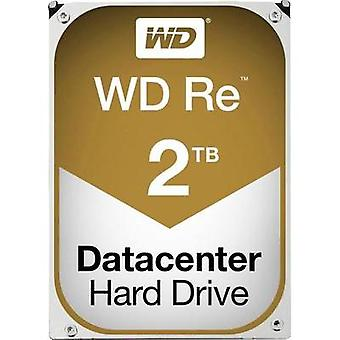 3.5 (8.9 cm) internal hard drive 2 TB Western Digital Re™ Bulk
