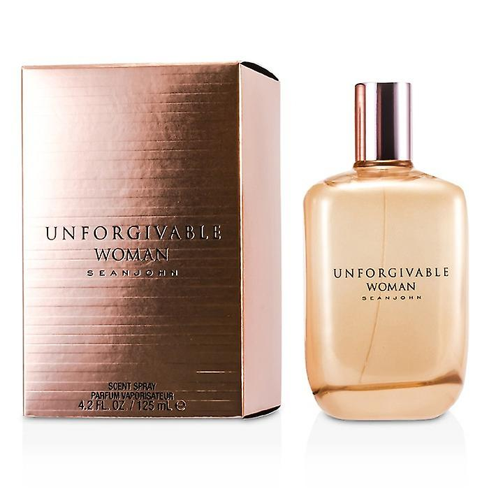 Sean John Unforgivable Parfum Spray 125ml / 4.2 oz