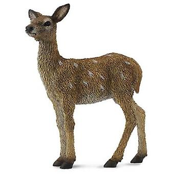 Collecta fawn -S- (Toys , Dolls And Accesories , Miniature Toys , Animals)