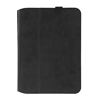 SAMSONITE Tabletfodr. SAM Tab3 10.1-inch Black Eco-Leather