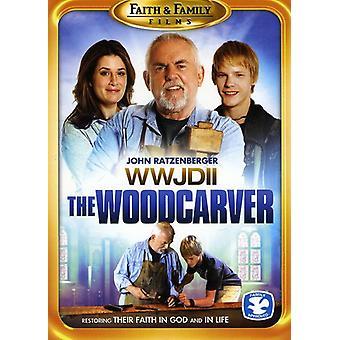 WWJD 2: Træskærer [DVD] USA importerer