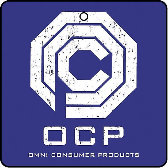 OCP Car Air Freshener