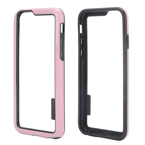 Hybrid bumper Pink for Apple iPhone 6 4.7