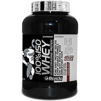 Beverly Nutrition 100% Iso Whey Capuccino 2kg (Sport , Wiwit)