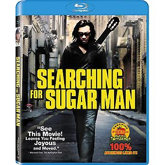 Searching for Sugar Man [BLU-RAY] USA import