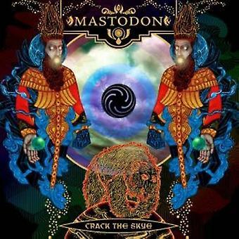 Mastodon - Crack la importación de los E.e.u.u. de Skye [CD]