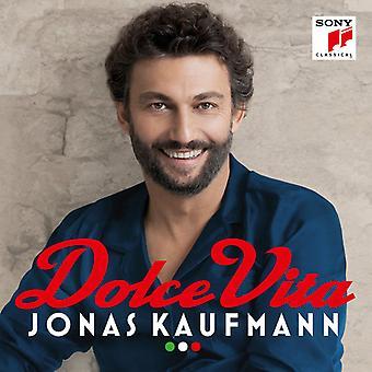 Jonas Kaufmann - Dolce Vita [Vinyl] USA import