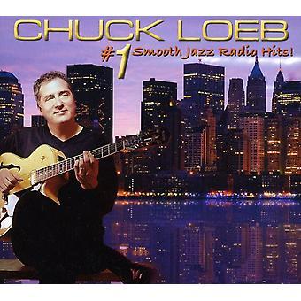 Chuck Loeb - #1 Shooth Jazz Radio Hits [CD] USA import