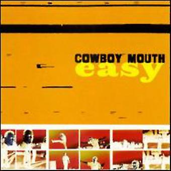 Cowboy Mouth - Easy [CD] USA import