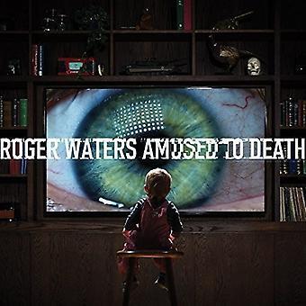 Roger Waters - roade till döden [CD] USA import