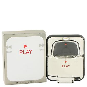 Givenchy Men Givenchy Play Eau De Toilette Spray By Givenchy