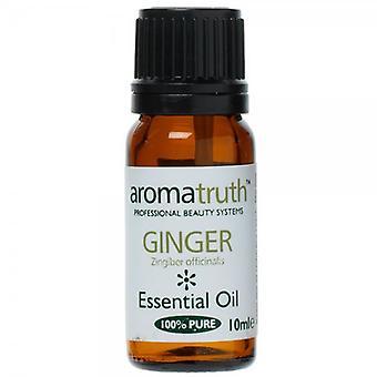 Aromatruth Essential Oil - Ginger