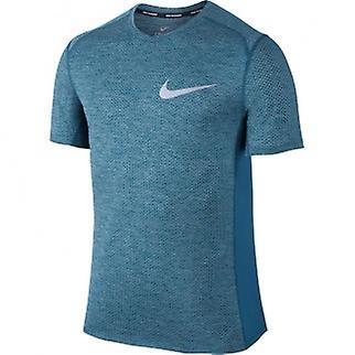Nike trocken Miler SS Top
