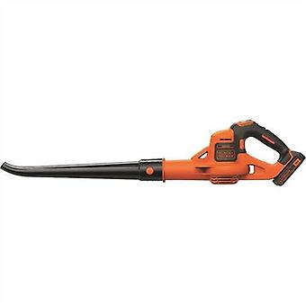 Black and Decker 2.0Ah 18V Lithium-Blower-Boost-Taste Powercommand