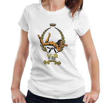 VIP Girls Vertrauen wir nackte Frauen T-Shirt