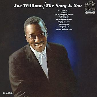 Joe Williams - Song Is You [CD] USA import