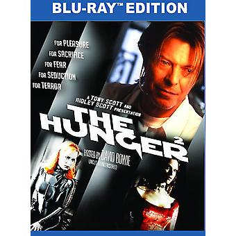 Hunger: The Complete Second Season [Blu-ray] USA import