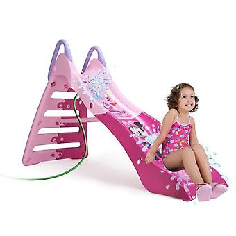 Injusa Minnie slide (Outdoor , Swings And Slides)