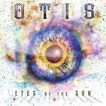 Otis - øjne solen [CD] USA importen