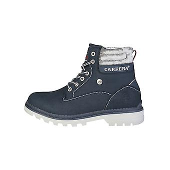 Carrera Ankle boots Women Blue