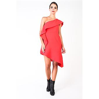 Pinko Dresses Women Red