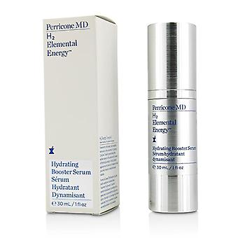 Perricone Md H2 énergie élémentaire hydratant Booster Serum - 30ml / 1oz