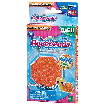 Aquabeads juvel perle Pack - Orange