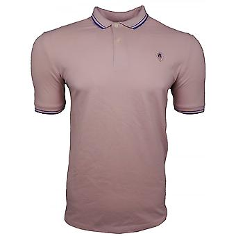 Replay Polo Shirts SS getipt Polo