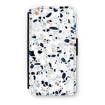 Samsung Galaxy S6 Flip Case - Terrazzo N°1