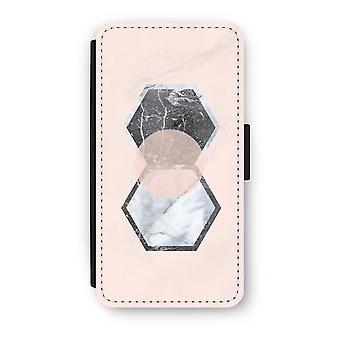Huawei P9 Flip Case - toque creativo
