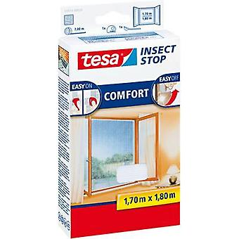 Fly screen tesa Insect Stop Comfort 55914-20 (L x
