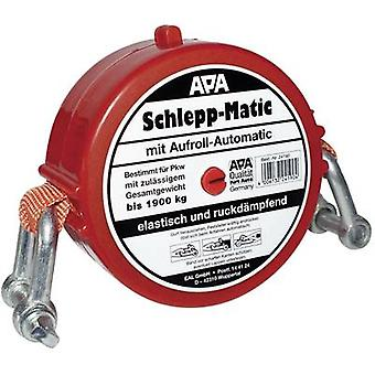 Tow rope APA 24190 Schlepp-Matic