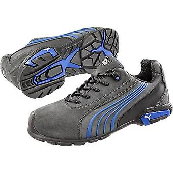 Safety shoes S1P Size: 42 Black, Blue PUMA Safety Metro Protect 642720 1 pair