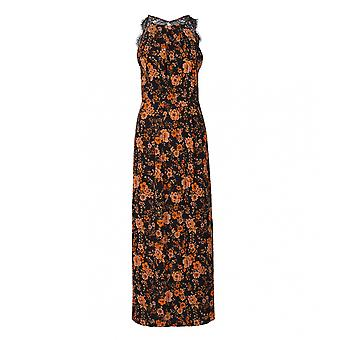 Samsoe & Samsoe Samsoe & Samsoe Willow Long Aop Womens Dress 5687