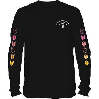 Hurley JJF Kahuliwae Long Sleeve T-Shirt