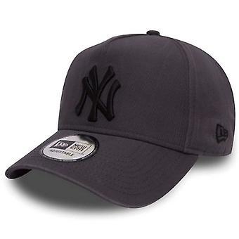 New Era MLB NY Yankees A Frame Cap - Washed Navy