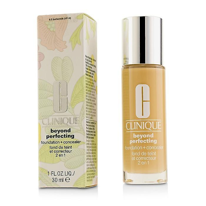 Beyond Clinique 5 1oz Perfecting Concealer6 n30ml Foundationamp; Buttermilkvf w8PXnO0k