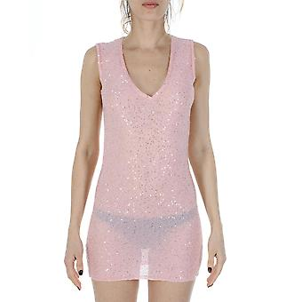 La Perla Mare Womens Vest Pink