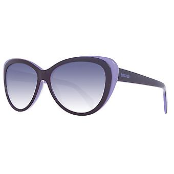 Just Cavalli sunglasses ladies purple