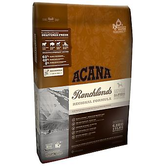 Acana Ranchlands (Dogs , Dog Food , Dry Food)