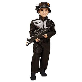 My Other Me costume Swat (Babies and Children , Costumes)