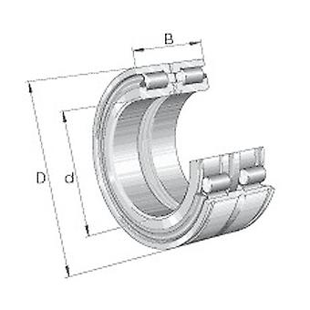 INA SL014922-A Cylindrical Roller Bearing